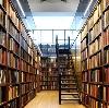 Библиотеки в Чернышевске